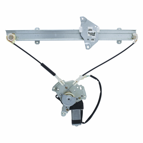 Mitsubishi MB546635 Replacement Window Regulator