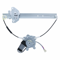 Mitsubishi Mirage 2001-1997 MR200607 Replacement Window Regulator