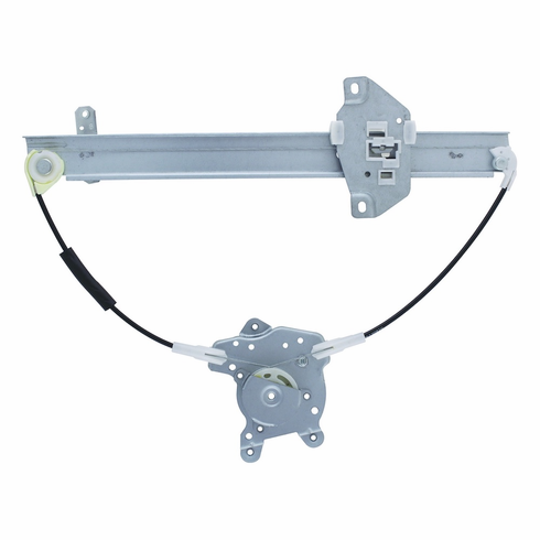 Mitsubishi Mirage 2001-1997 R200607 Replacement Window Regulator
