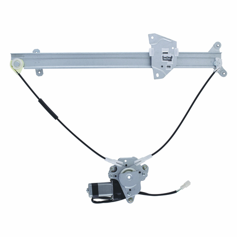 Mitsubishi Montero 2000-1992 MR135165 Replacement Window Regulator