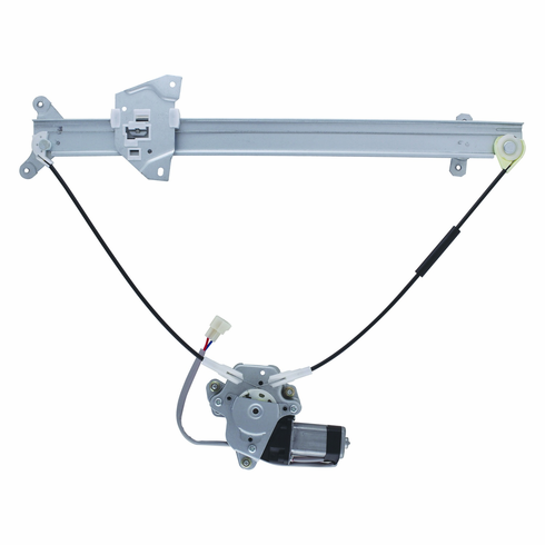 Mitsubishi Montero 2000-1992 MR135166 Replacement Window Regulator