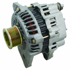 NEW MITSUBISHI MONTERO 2001-2002 3.5L REPLACEMENT ALTERNATOR