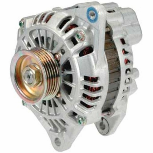 Mitsubishi Motors Replacement MD362870 Alternator