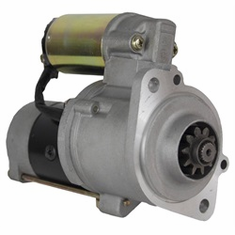 Mitsubishi Replacement 32A66-00100, 32A66-00101, M2T62271, M2T62272 Starter