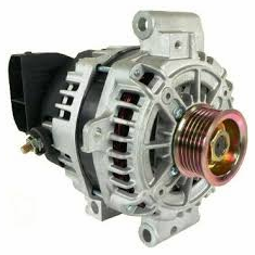 Mazda 6 MX-5 Miata 2006-2013 2.0L/2.3L/2.5L Replacement Alternator