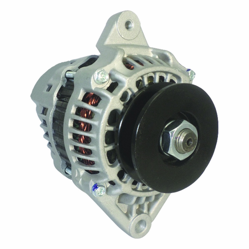 Mitsubishi Replacement A007T02077, A007T02077A Alternator