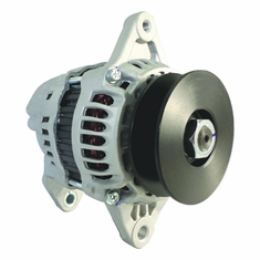 Mitsubishi Replacement A007TA0483, A007TA0483A Alternator