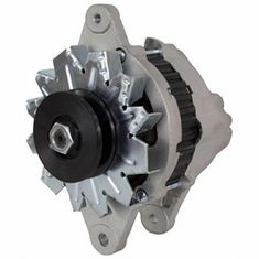 Mitsubishi Ford Gehl Skid Steer Hyster Lift Truck A1T31371 A1T31699 Alternator