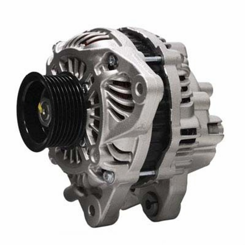 Mitsubishi Replacement A2TC1391, A2TC1391ZC Alternator