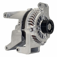 Mitsubishi Replacement A3TG1391A Alternator
