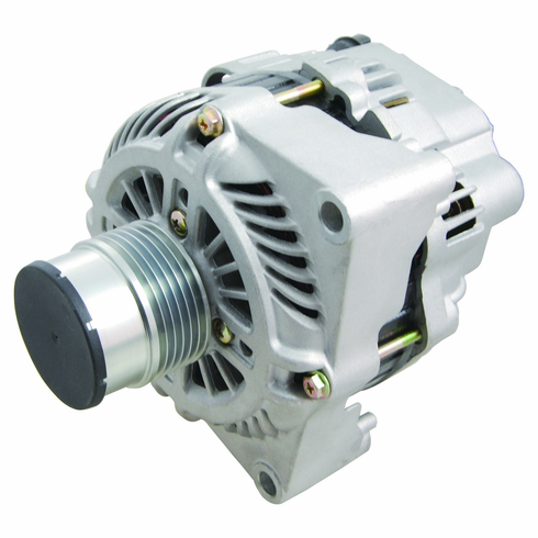 Mitsubishi Replacement A3TG1581 Alternator