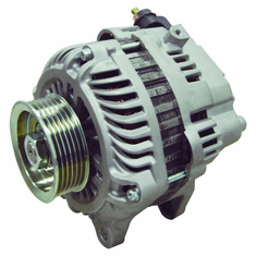 Mitsubishi Replacement A3TG4891, A3TG4891AC, A3TG4891ZC Alternator