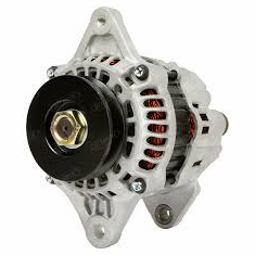 Mitsubishi Replacement A7TA0477, A7TA0477A Alternator