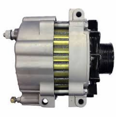 Mitsubishi Replacement A8TU0091 Alternator