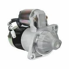 MITSUBISHI Replacement M000T90881, M000T90882 Starter