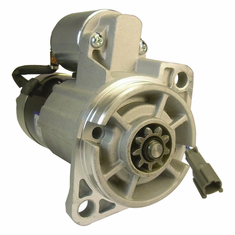 Mitsubishi Replacement M0T65381 Starter