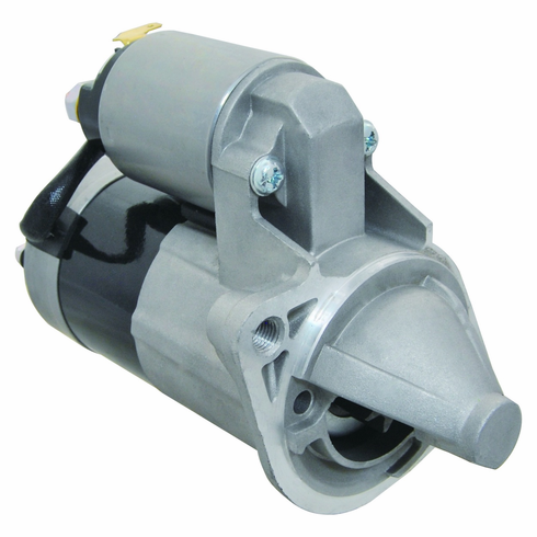Mitsubishi Replacement M0T81281, M0T81284 Starter