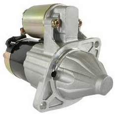 Mitsubishi Replacement M0T88081 Starter