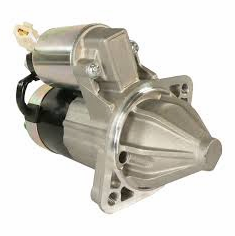 Mitsubishi Replacement M0T90281 Starter