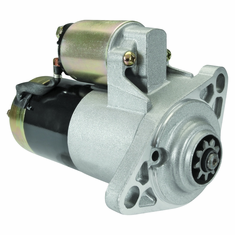 Mitsubishi Replacement M1T66081 Starter