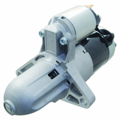 Mitsubishi Replacement M1T70881, M1T70881A Starter