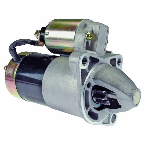 Mitsubishi Replacement M1T71281, M1T71281A, M1T71281B Starter