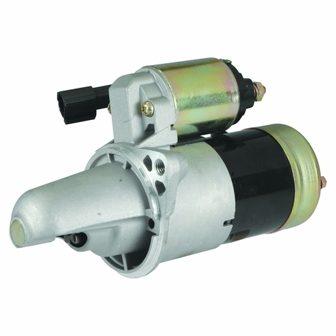 Mitsubishi Replacement M1T72981, M1T72981A, M1T72985 Starter