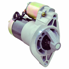 Mitsubishi Replacement M1T84381 Starter