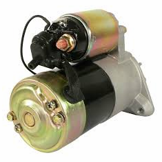 Mitsubishi Replacement M1T85481 Starter