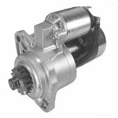 Mitsubishi Replacement M2T50371, M2T50381, M2T50391, M2T57729 Starter