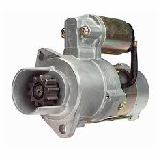 Mitsubishi Replacement M2T55971 Starter