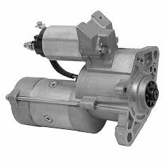 Mitsubishi Replacement M2T61771, ME001565  Starter