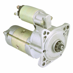 Mitsubishi Replacement M2T64272, MEO17004  Starter