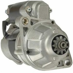 Mitsubishi Replacement  M3T56076, ME049182 Starter