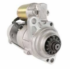 Mitsubishi Replacement M3T61171, M8T70471, M8T70471A Starter