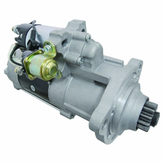 Mitsubishi Replacement M9T82171 Starter