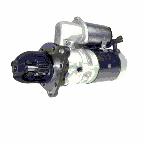 Nikko Replacement 0-23000-6530, 0-23000-6531, 0-23000-6532 Starter