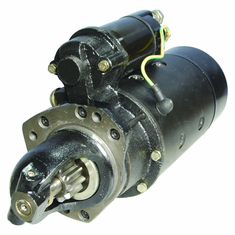 Nippondenso Replacement 028000-329, 9702800-329 Starter