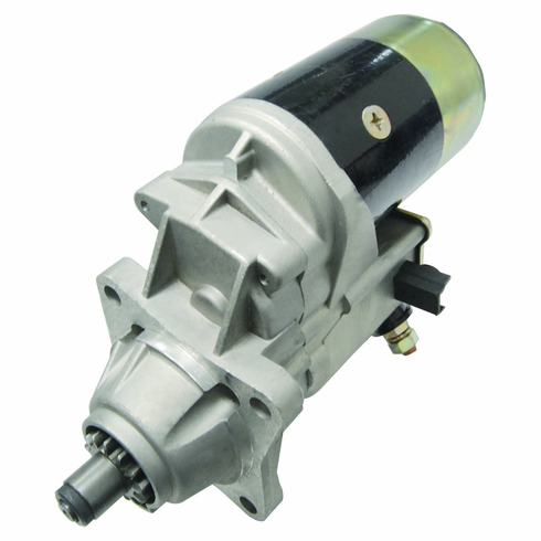 Nippondenso Replacement 028000-588 Starter