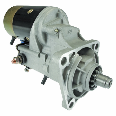 Nippondenso Replacement 028000-656, 128000-775 Starter