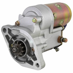 Nippondenso Replacement 028000-737 Starter