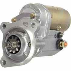 Nippondenso Replacement 028000-823 Starter