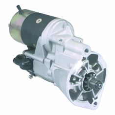 Nippondenso Replacement 028000-904, 128000-156, Starter
