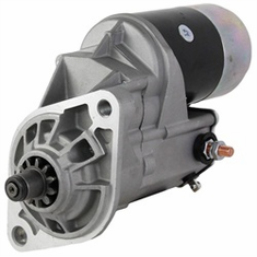 Nippondenso Replacement 028000-976 Starter