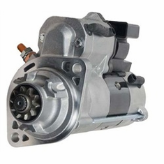 Nippondenso Replacement 028000-977, 128000-509, 128000-530 Starter