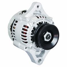 Nippondenso Replacement 100211-163 Alternator