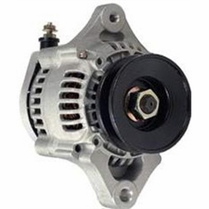 Nippondenso Replacement 100211-166 Alternator
