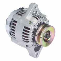 Nippondenso Replacement 100211-167 Alternator