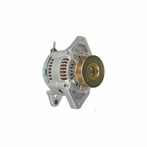 Nippondenso Replacement 100211-400 Alternator