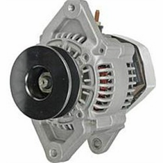 Nippondenso Replacement 100211-410 Alternator